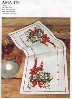 Tarjeta de día de bodas en Melocotón Y Dorado-Cross Stitch Kit en tabla de Color-Aida 16