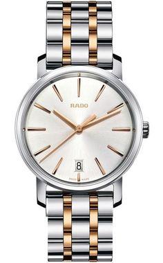 42c69e47f42b Rado Watch DiaMaster M R14089103 Watch