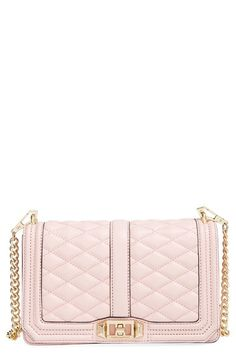 Rebecca+Minkoff+'Love'+Crossbody+Bag+available+at+#Nordstrom