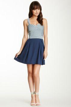 The Geri Dress
