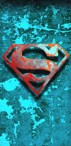 Supergirl Superman, Superman Art, Superman Logo, Superman Hd Wallpaper, Iphone Wallpaper, Superman Tattoos, Superman Pictures, Superhero Signs, Oneplus Wallpapers