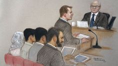 Anzac Day terror plot: Blackburn boy sentenced to life - A 15-year-old British boy who plotted to behead police officers at an Anzac Day parade in Australia is sentenced to life, and must serve at least five years in custody. 10.02.15