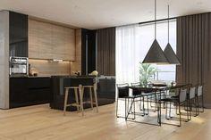Tel Aviv Apartment by Iryna Dzhemesiuk (9)