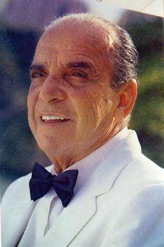 Luis Maria Frometa Pereira Billo, s.Dominicano ,amo a Caracas hasta su muerte.