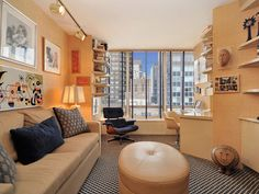 Penthouse at 860 United Nations Plaza