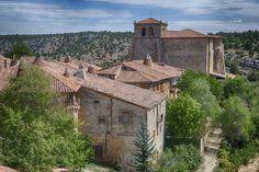 7 pueblos congelados en la Edad Media de España (que probablemente desconozcas) - Viajes - 101lugaresincreibles -