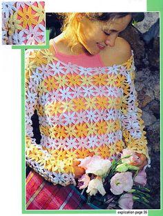 Flowers to Wear - Augusta - Álbuns da web do Picasa