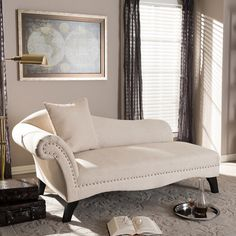 Peabody Chaise Lounge