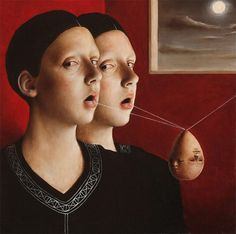 Alessandro Sicioldr was born in 1990 in Tarquinia, Italy and currently lives and works in Perugia.