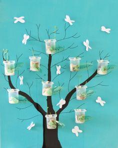 <p>En collaboration avec Emmanuelle du blog Avecses10ptitsdoigts.com, UHU vous guide pas à pas pour réaliser avec vos enfants un incroyable arbre d'intérieur. A partir de différents matériaux faciles à trouver, les enfants vont réaliser un arbre qui leur permettra d'observer les différentes étapes du développement d'un végétal !</p>