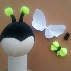Bumble Bee Accessories