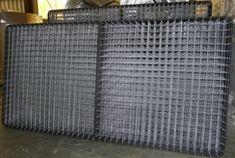 Plotový dílec 1 500 x 2 000 mm