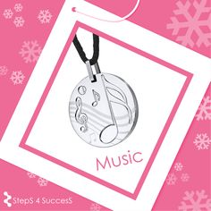 Music Fundraising Necklace  #Necklacefundraising #Fundraisingideas #Fundraiserideas #easyfundraising #musicfundraisingideas #music #musicnecklaces