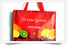 Avail from us the Non Woven Laminated Bags that we make using quality materials. These Non Woven Laminated bags, we provide, are much demanded by the clients for the fine make and excellent quality. These Non Woven Laminated bags are used by several people while shopping. We provide these Non Woven Laminated bags in different varieties to meet the assorted needs of the clients.