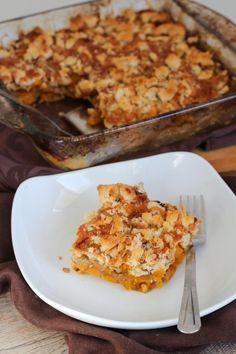 Thanksgiving Recipe Ideas - lots of vegetarian recipes!.