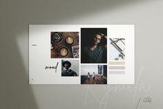 Kymila - PowerPoint Brand Template by bilmaw creative on Art Design, Graphic Design, Layout Design, Microsoft Powerpoint 2007, Infographic Powerpoint, Design Typography, Photoshop, Branding