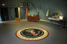 JFK's Bunker (apparently)