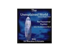 Podcast of Haunted locations visited list by Edward Shanahan and includes Haunted Archer Avenue locations on this paranormal podcast of The Unexplained World | #Paranormal #Podcasts #free