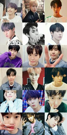 Doyoung( ・∀・) #doyoung#nct Nct 127, Christian Boyfriend, Ten Chittaphon, Nct Doyoung, Mark Nct, Fandoms, Kpop, Sm Rookies, Entertainment