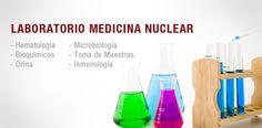:::LABORATORIO CLINICO MEDICINA NUCLEAR:::
