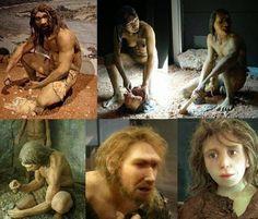Lapislazzuli Blu: L'#uomo è più #vecchio di 700.000 #anni  Lo #dicon...