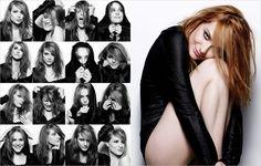 Evan Rachel Wood - Yu Tsai; Photo Booth