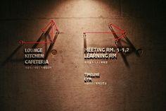 Daum Space.1: Space Experience & Signage SystemRedDot Communication Design Award WinnerConcept & Creative Direction:Lee June HyeongGraphic Design:Lee June HyeongBaek Seung WanBae Soo HyunIllustration:Bae Soo HyunExcutive Management:Park Dae…