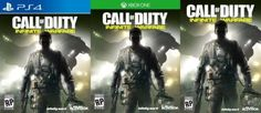 Call of Duty: Infinite Warfare - Standard Edition Xbox One or PS4 for $24.99  Free Shipping (eBay Daily Deal) #LavaHot http://www.lavahotdeals.com/us/cheap/call-duty-infinite-warfare-standard-edition-xbox-ps4/174652?utm_source=pinterest&utm_medium=rss&utm_campaign=at_lavahotdealsus