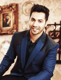 The bollywood trends has always been an inspiration. Check out the birthday celebration of Varun Dhawan and his styles.