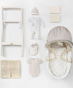Moses Basket - Perfect for traveling over the holidays with the little one! Moses Basket Bundle - Moses Baskets - Mamas & Papas