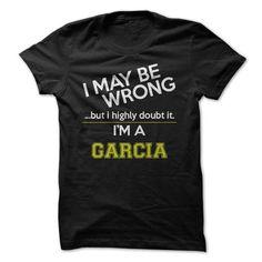 Im a Garcia