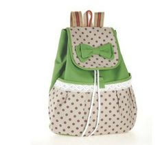 P&l™ Girl's Lovely Sweet Bowknot Leisure Canvas Backpack for Student (Green) Generic http://www.amazon.com/dp/B00H28TP36/ref=cm_sw_r_pi_dp_uWjMtb02S3585HN4