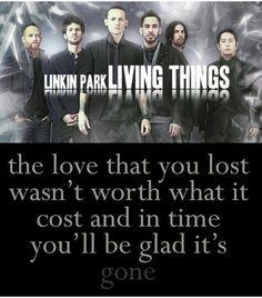 Roads Untraveled Linkin Park