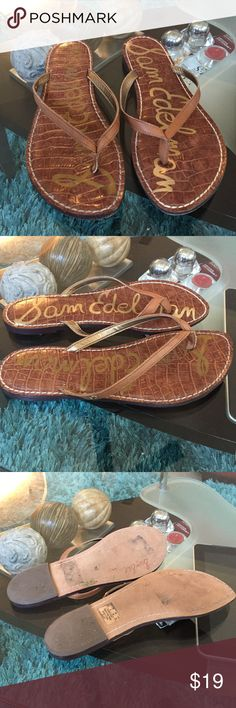 Sam Edelman Sandals Great condition Sam Edelman Sandals size 8 Sam Edelman Shoes Sandals
