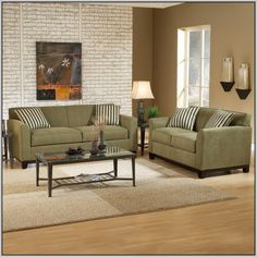 Colors That Go With Sage Green Couch Living Room