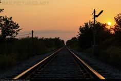 RailPictures.Net Photo: N/A Toledo, Peoria & Western N/A at Chenoa, Illinois by Kevin The Krazy 1