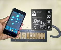 Hello all,This project is all about building the most simplified home automation device using an arduino and a bluetooth module. This one is very easy to build and...