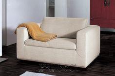 Optional Boston Contemporary Sleeper Armchair by Bonaldo Contemporary Sleeper Sofas, Modern Sleeper Sofa, Wingback Chair, Sofa Bed, Armchair, Italian Sofa, Light Decorations, Boston, Accent Chairs