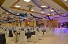 Ya queda muy poco para los salones del Hotel Beatriz Toledo Auditorium & SPA**** se llenen de clientes dispuestos a disfrutar de la mejor Nochevieja de #Toledo!!!
