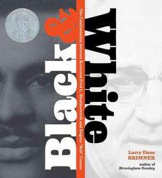 "& White: The Confrontation of Reverend Fred L. Shuttlesworth and Eugene ""Bull"" Connor"
