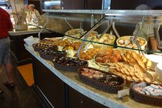 The Terrace Cafe onboard an Oceania cruise ship. Terrace Cafe, Best Cruise Ships, Cruise Critic, Buffets, Cruises, Boards, Travel, Planks, Voyage
