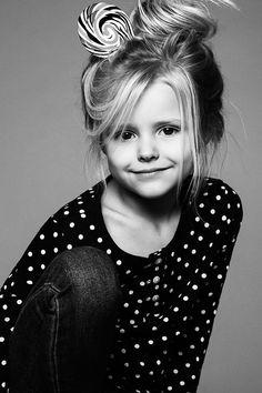 Сommercial children photographer Vika Pobeda (www.vikapobeda.com)  Hair & Make-up: Alisa Irimia  Model: Sarah Elizabeth Thompson