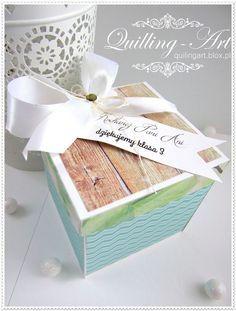 exploding box dla naucziciela, box dla nauczyciela, pudełko dla nauczyciela, podziękowania dla nauczyciela, kartka dla nauczyciela