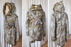 Ygritte – Weathering | Lightning Cosplay