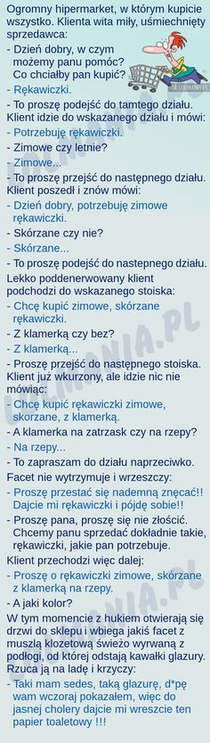 Klient nasz pan! Very Funny Memes, Wtf Funny, Text Memes, Funny Stories, Texts, Jokes, Historia, Humor, Marriage