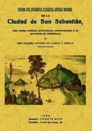 Maiatza. 1813-2013. Donostia eraikitzen / Construyendo San Sebastián