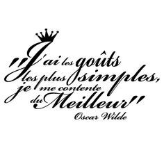 Oscar Wilde Plus Jolie Phrase, Oscar Wilde, Motivation, Affirmations, Poetry, Stress, Messages, Thoughts, Words