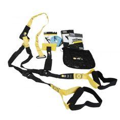 картинка товара Тренажер TRX Suspension Training купить в Москве, Петербурге в интернет-магазине по цене 2990 руб.