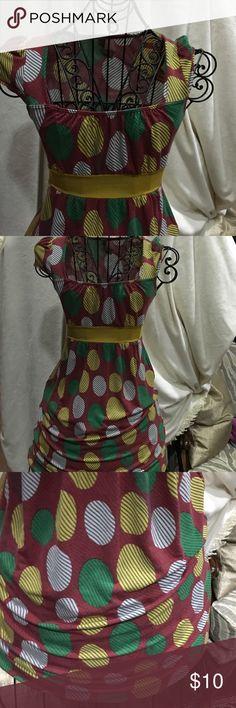 Dress Dress Lush Dresses Midi