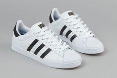 "adidas Skateboarding Superstar Vulc ADV ""White/Black"" - EU Kicks: Sneaker Magazine"